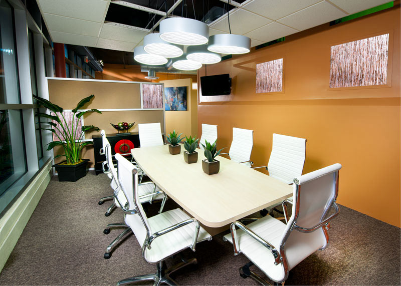 Remax Conference Room