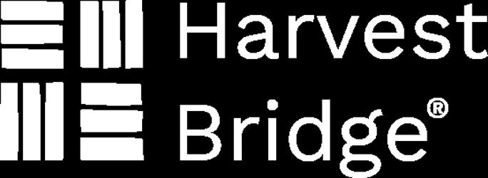 Harvest Bridge Logo