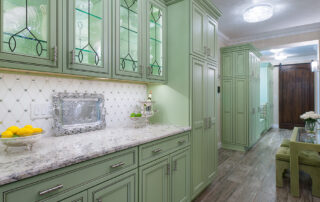 Sherwin Williams Recycled Glass